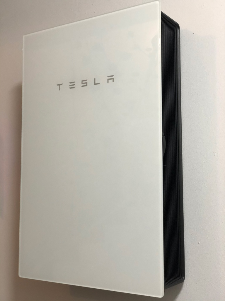 The Tesla Gateway 2 provides controls, online reporting and data downloads